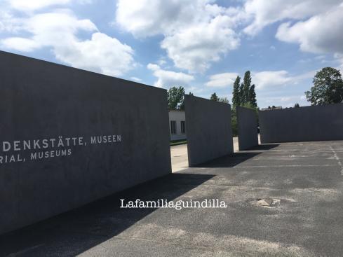 Campo de concentración de Sachenhausen